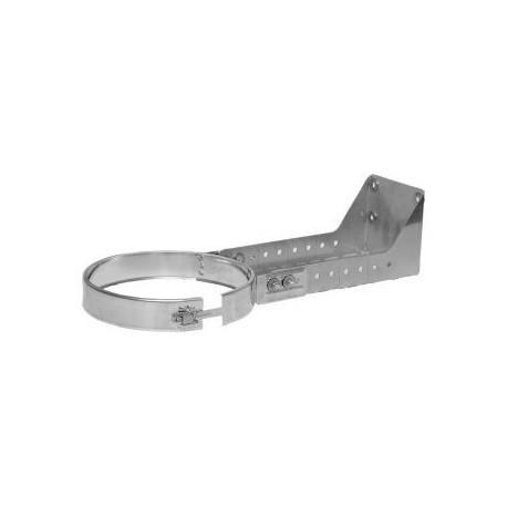 Muurbeugel Verstelbaar 250-430 mm