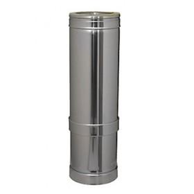 Telescooppijp L: 530-880 mm