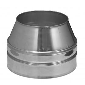 Mondingsafsluiting 200 mm