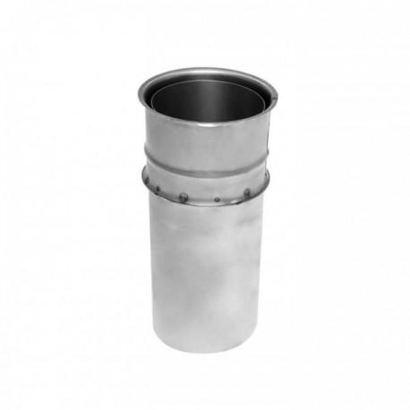 Nisbus Verlengd 150 mm, L: 250 mm