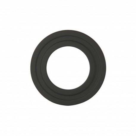 Rozet Pelletkachel D: 80 mm