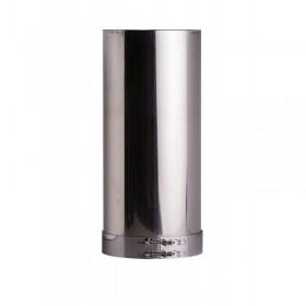 Verticale wanddoorvoer met nisbus L: 440 mm 150 mm