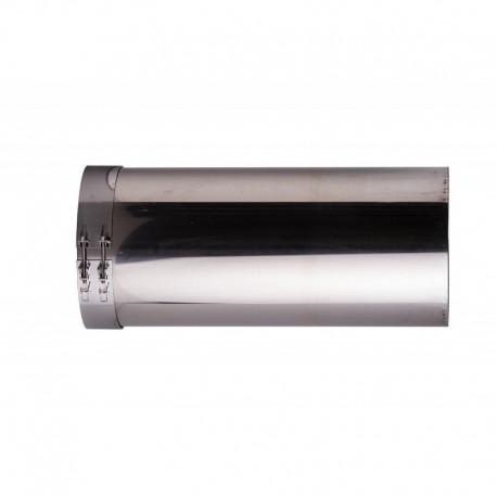 Schuifelement 50-250 mm ø 130 mm
