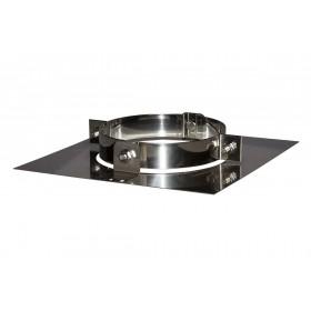 Vloersteun 130 mm voor 30 mm isolatie